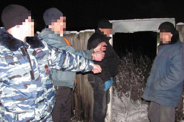 В Тульской области на протяжении двух лет орудовал серийный убийца