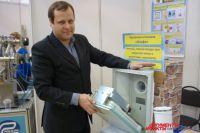 Изобретение подходит для работы в суровом сибирском климате.