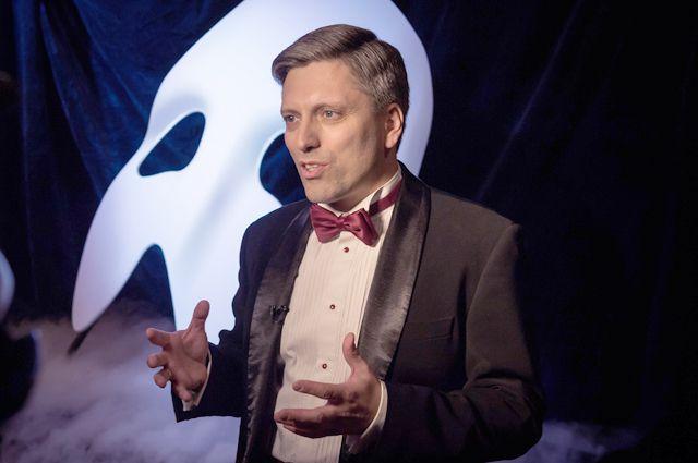 Российский «Призрак Оперы» признан одним из лучших в мире.