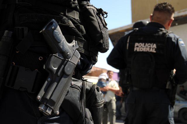 В Мексике убит основатель одного из крупнейших наркокартелей
