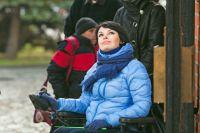 Калининградка стала первым в России гидом-экскурсоводом в инвалидной коляске.
