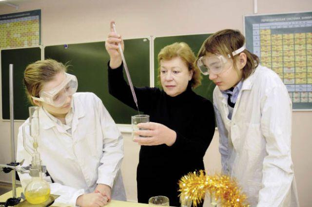 Сегодня в Пермском крае действует уже 16 инновационных школ.