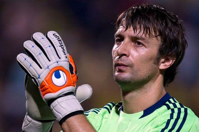 Шовковский в конце сезона завершит карьеру