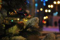 Новогоднее настроение витает в воздухе, стоит лишь его поймать.