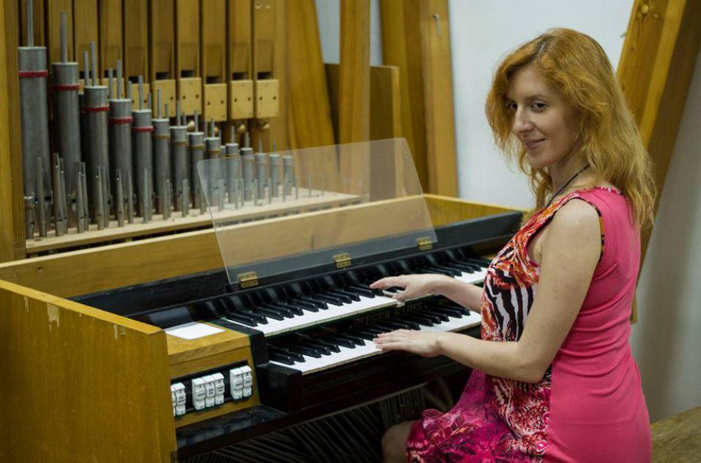 певица Иллария