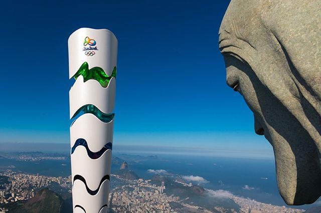 Рио-де-Жанейро в ожидании Олимпиады-2016.