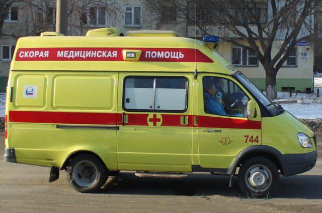 Приехавшие медики констатировали смерть двух пассажиров и двух водителей.