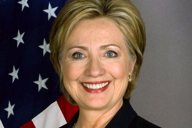 Госдеп обнародовал еще неменее 5 тыс. электронных заявлений Хиллари Клинтон