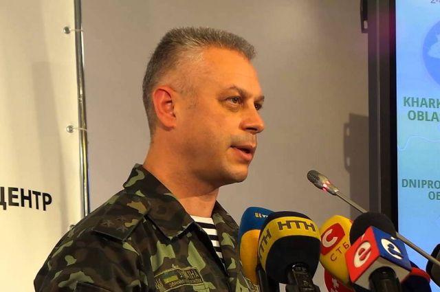 Взоне АТО засутки ранены двое украинских военных