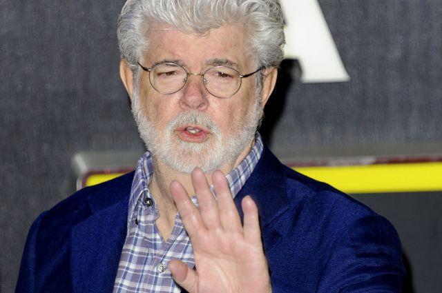 Джорджу Лукасу не приглянулись «Звездные войны»