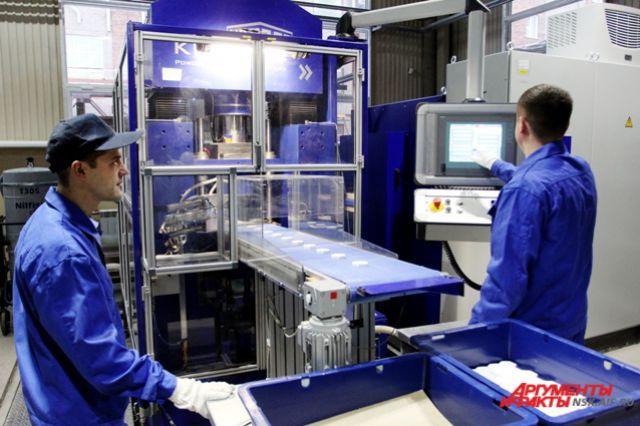 Новая технология усовершенствует модель коллайдера