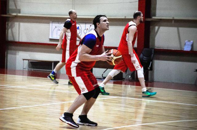 Павел Громыко.