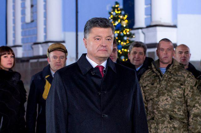До Львова їде Порошенко