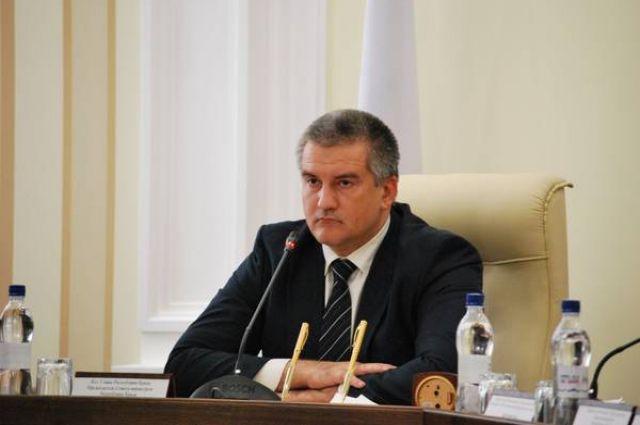 Доконца весны вКрыму продлится режим черезвычайной ситуации