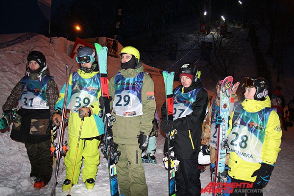 «Winter Jam - 2016».