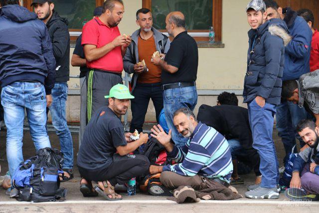 Число заявлений вполицию Кельна после беспорядков достигло 379