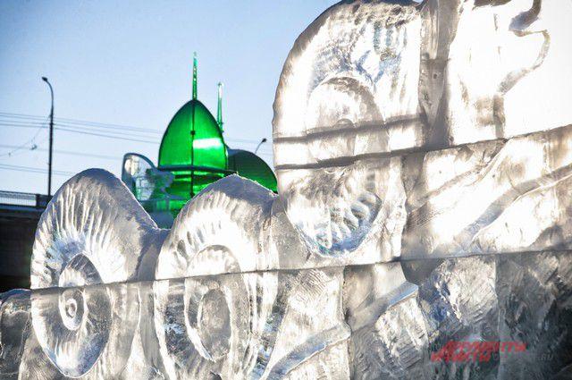 Посетить «Беловодье» можно теперь и по Интернету.