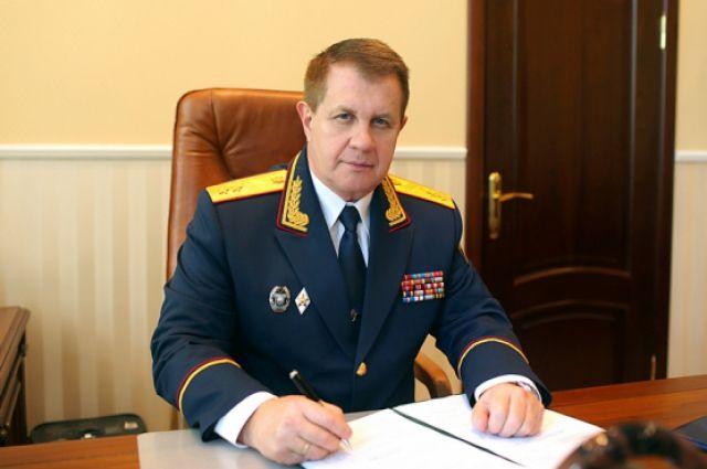 Виктор Леденев.