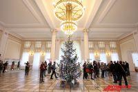 Краеведческий музей в Новосибирске принял огромное количество посетителей.