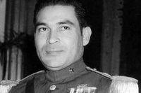 Фульхенсио Батиста в 1952 году.