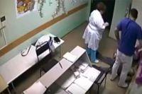 Инцидент в городской больнице № 2 г. Белгорода.