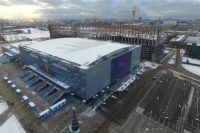 «ВТБ Ледовый дворец» был построен на территории «ЗИЛа» и открыт в 2015 году.
