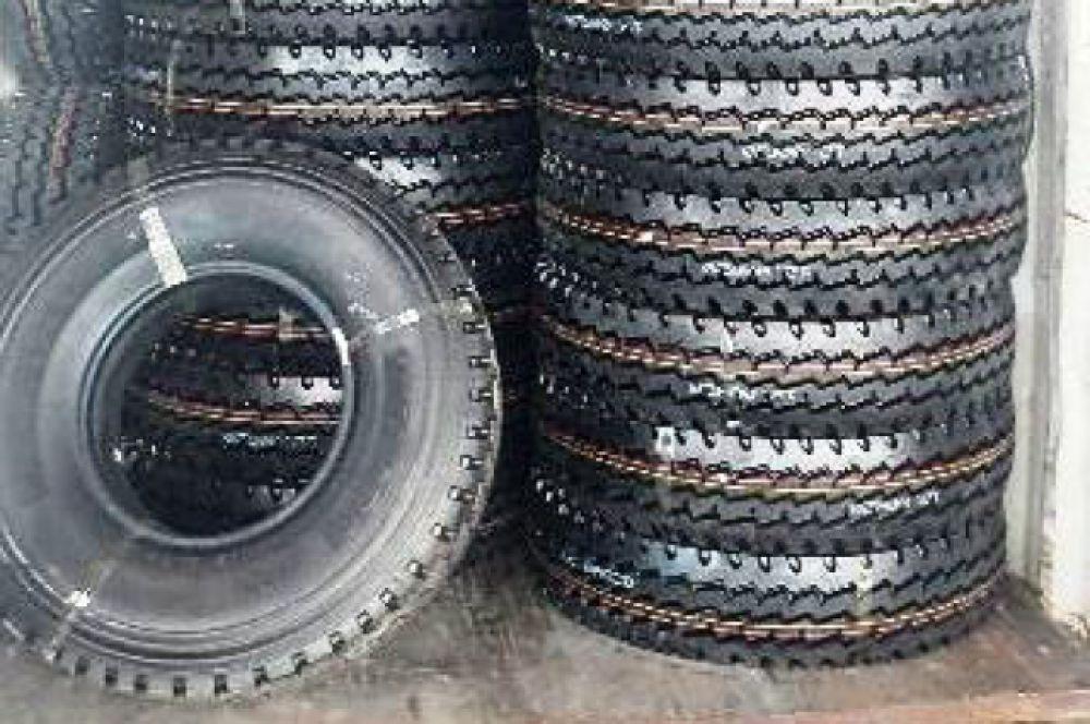 Подтвердилось опасение: нанесённое на шины обозначение «DUNHOPE» является сходным с известным товарным знаком «DUNLOP» до степени смешения.