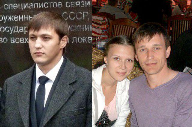 ВУльяновской области пропали двое братьев
