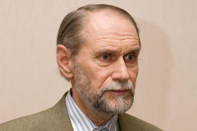 Виктор Коклюшкин.