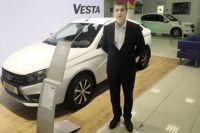 Стильный автомобиль с солидным пакетом опций найдёт своего покупателя.