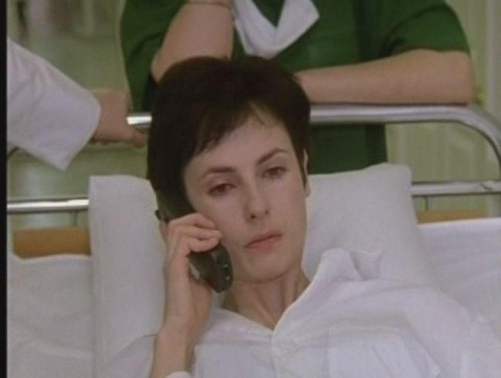 Еще один фильм, в котором Ирина появляется на экране с Валерием Николаевым, сериал «День рождения Буржуя». В нем Ирина сыграла возлюбленную бизнесмена.