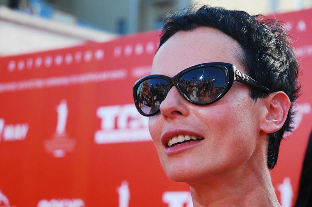В 2012 году Ирина стала директором театра Романа Виктюка.