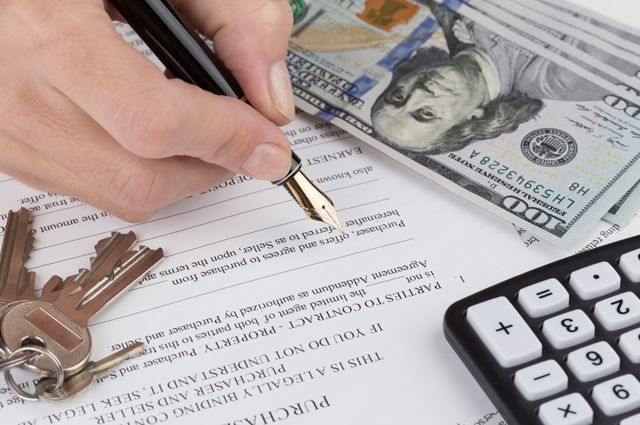 купл¤ продажа недвижимости в лнр цена и налоги