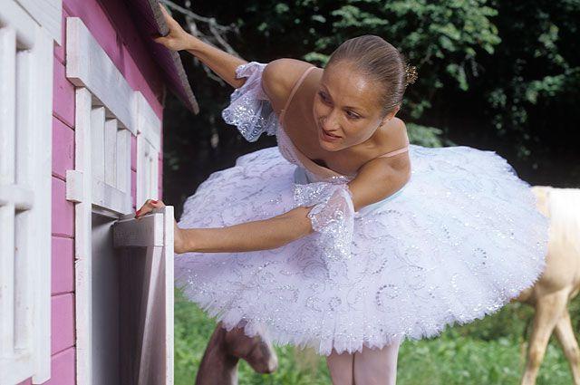 Екатерина Шипулина.