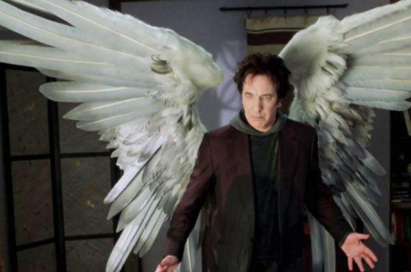 Ангел Метатрон в «Догме» (1999)