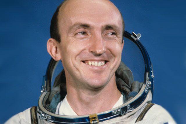 Космонавт Васютин Владимир Владимирович, биография || Космонавт с простатитом