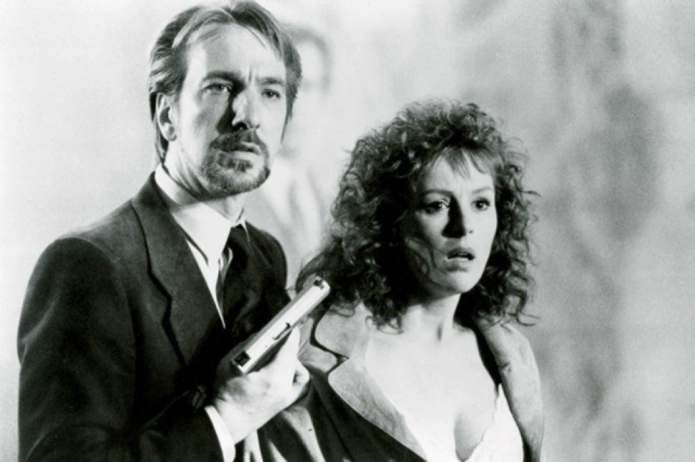 Ханс Грубер в «Крепком орешке» (1988)