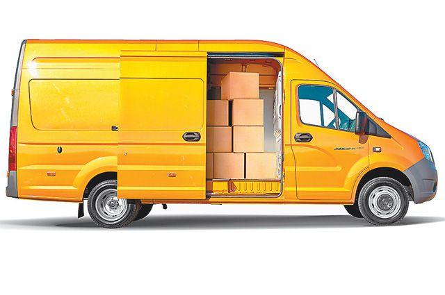 Теперь перевезти в этом автомобиле можно гораздо больше грузов.