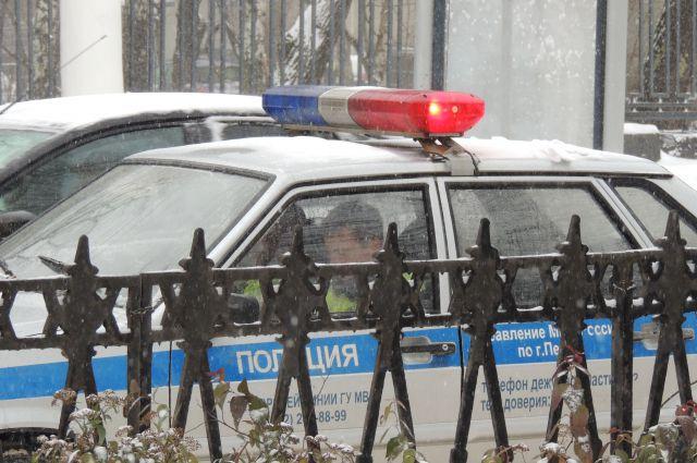 Массовое ДТП натрассе Пермь-Екатеринбург забрало человеческую жизнь