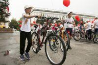 По мнению экспертов, в 2016 году на такое количество велосипедов и прочих подарков от губернатора рассчитывать не стоит.