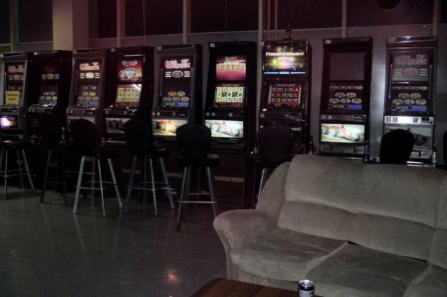 В Краснодаре закрыли подпольное казино - Живая Кубань