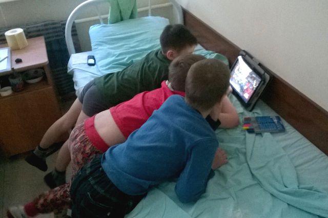 Интернет может быть опасен для ребенка