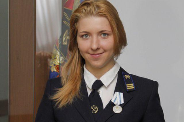 Екатерина Шульга.