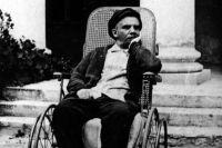В 23-м году на Ленина было больно смотреть.