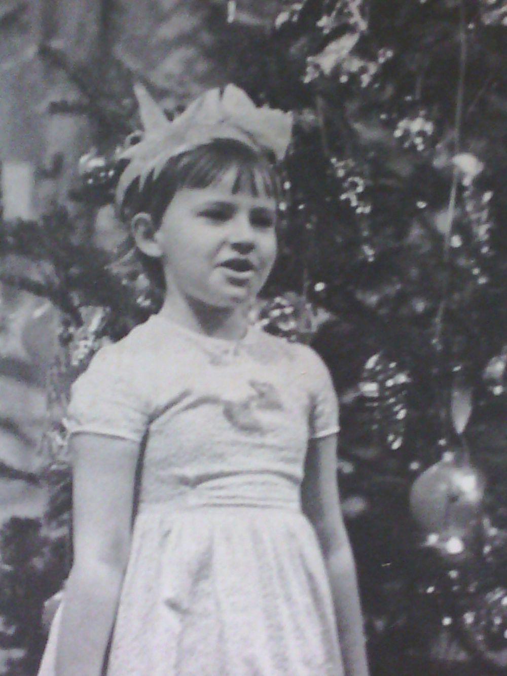 Участник №2. Марина Альшанская. 1965 год.