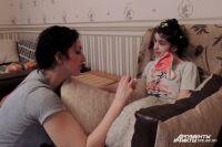В Петербурге 12-летняя девочка стала инвалидом по вине коллекторов.