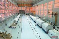 В корпусах монтажно-испытательного комплекса, где соберут ракету и спутники, на первый взгляд всё готово.