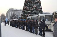 27 новых ПАЗов и два МАЗа вручила администрация города транспортникам. Но сколько ещё по городу ходит изношенных маршруток?