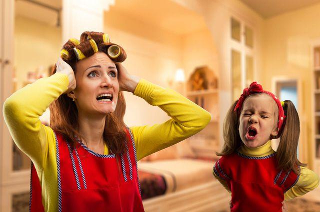 Жестокие мамы онлайн