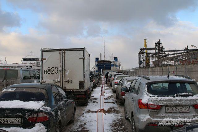 Участники блокады Крыма и таможенники планируют сотрудничать